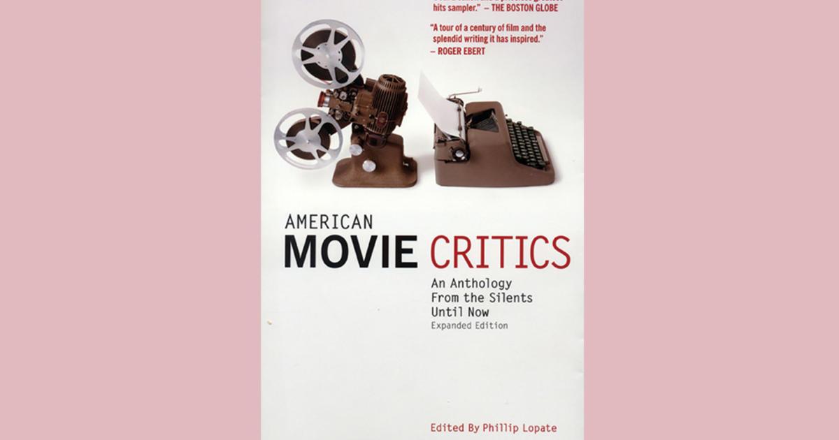Review American Movie Critics Columbia Magazine