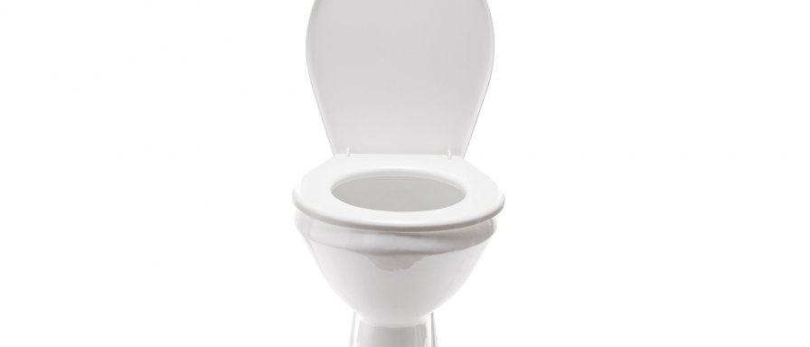 Photo of toilet