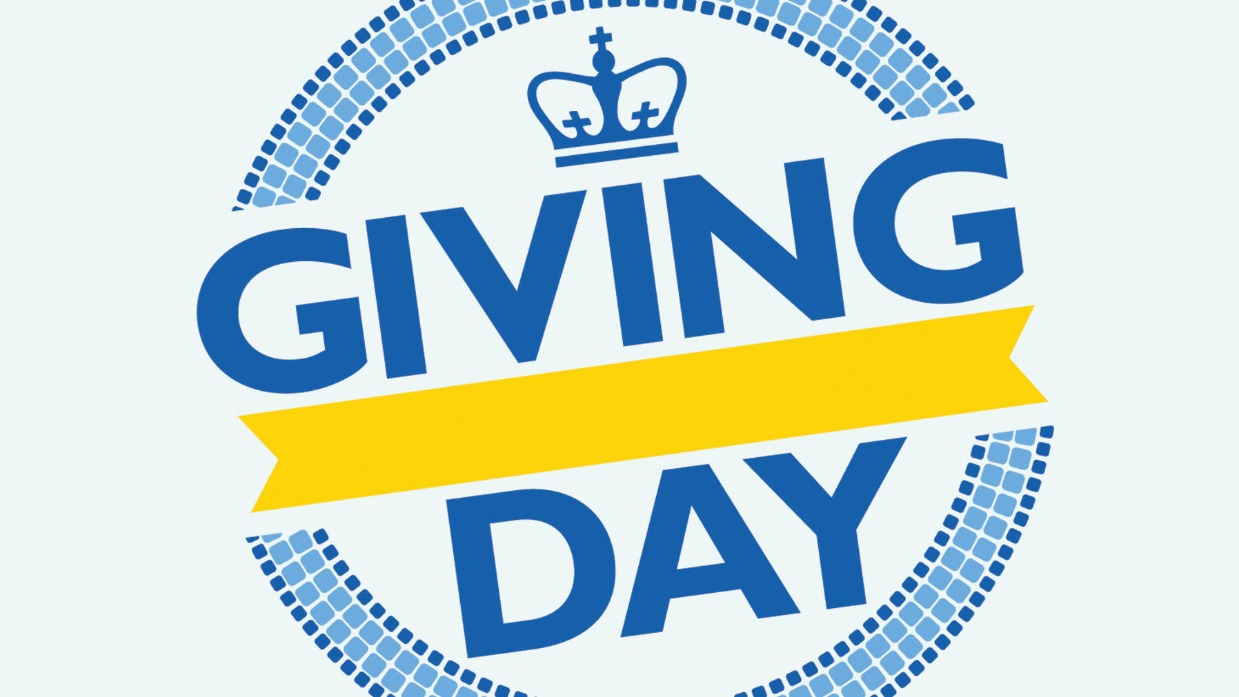 Columbia Giving Day logo