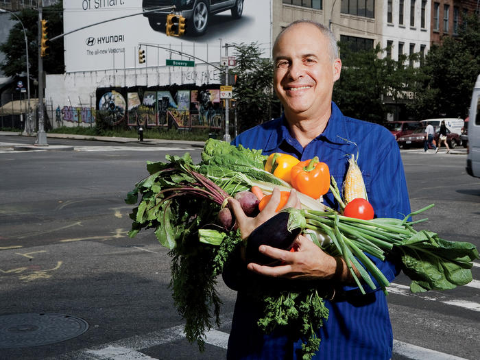 Big Idea - Mark Bittman
