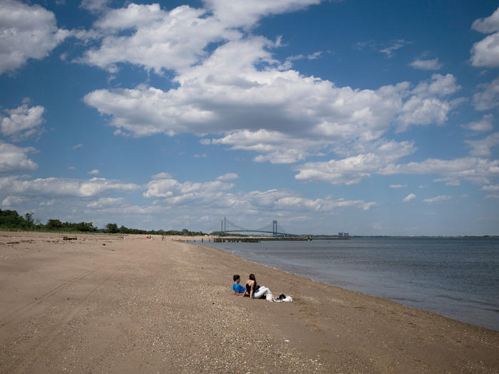 """South Shore, Staten Island)"