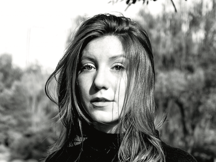 Photo of Kim Wall