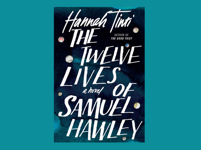 The 12 Lives of Samuel Hawley