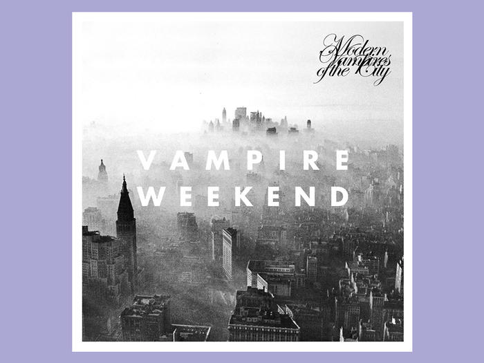 Vampire Weekend album