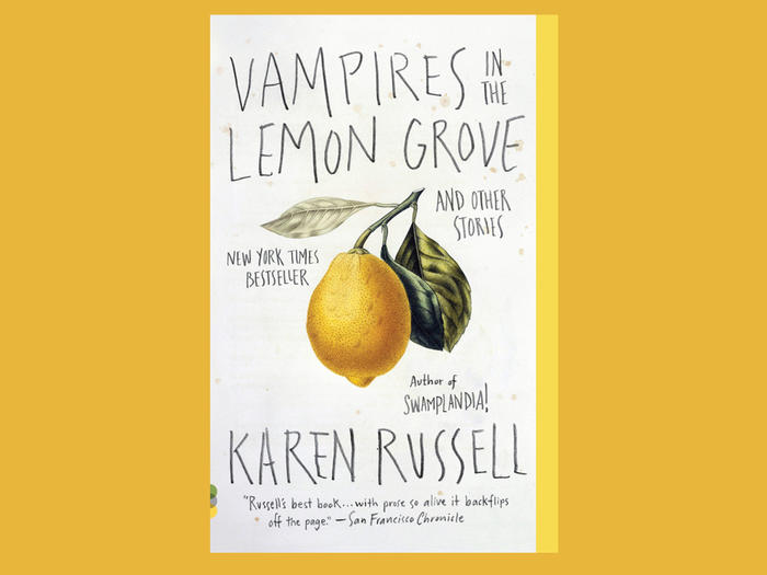 """Vampires in the Lemon Grove"""