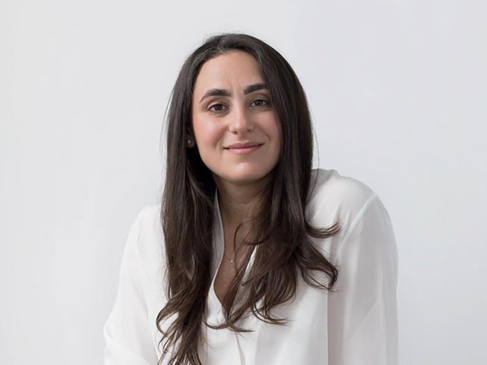 Jordana Kier, co-founder of Lola