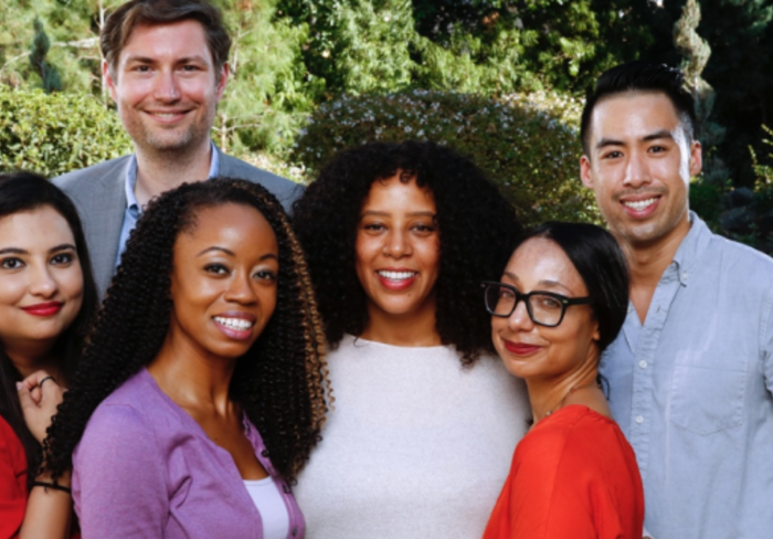 Participants in the 2019-20 CBS Writers Mentoring Program