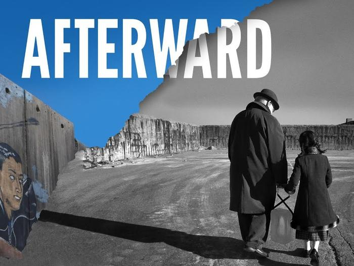 Poster for Afterward documentary
