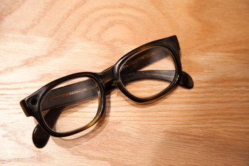 Tennessee Williams's glasses