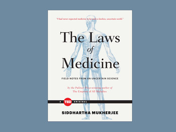"""The Laws of Medicine"" book"