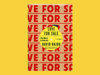 """Love for Sale"" cover"