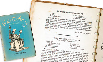 1942 cookbook