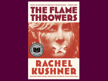 """The Flamethrowers"""