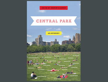 "Cover of ""Central Park: an Anthology"""