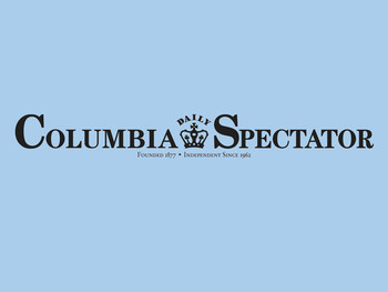 Columbia Daily Spectator logo