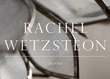 "Cover of ""Silver Roses"" by Rachel Wetzsteon"