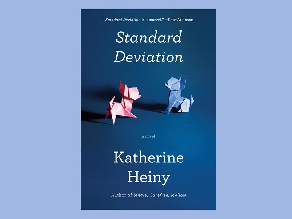 "Book Review: ""Standard Deviation""   Columbia Magazine"
