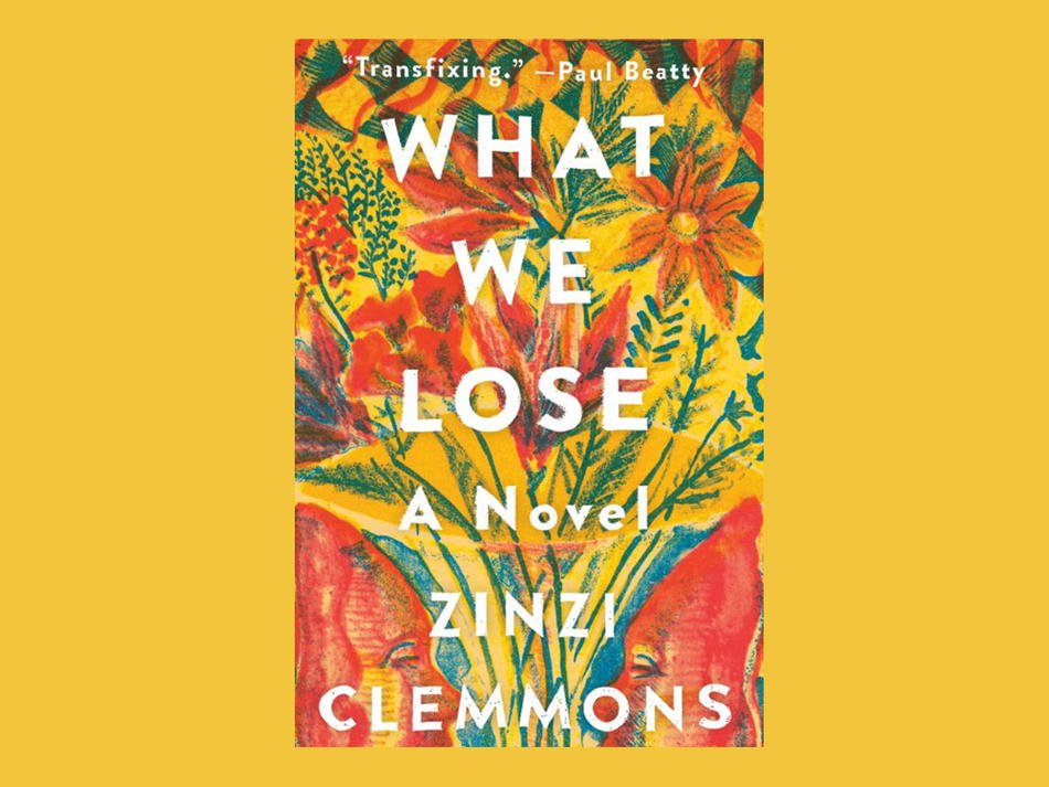"""What We Lose"" book cover"