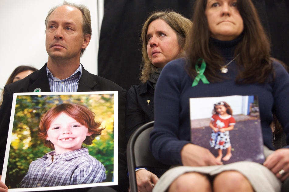 Sandy Hook parents