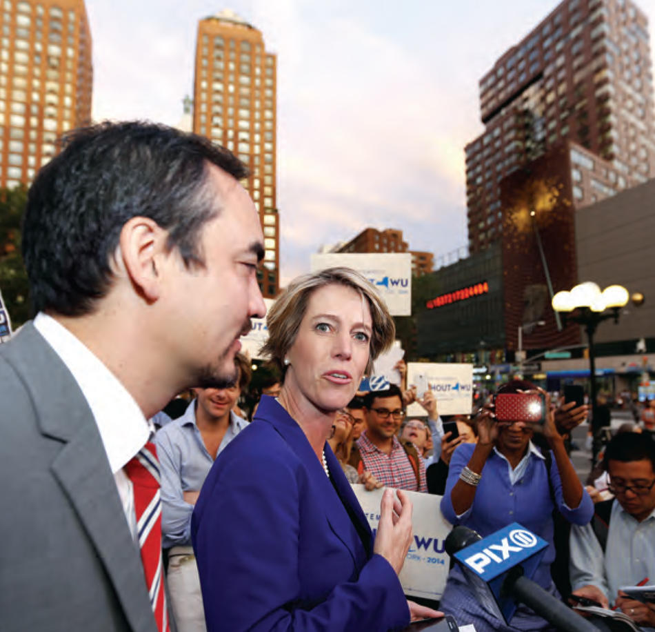 Tim Wu and Zephyr Teachout