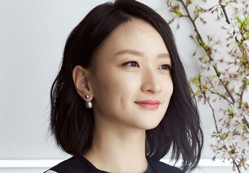 Christine Chang, cofounder and co-CEO of Glow Recipe
