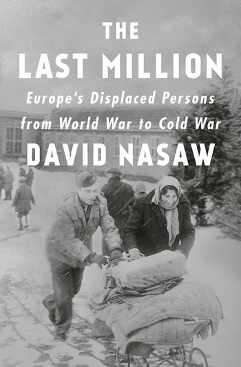 Cover of The Last Million by David Nasaw